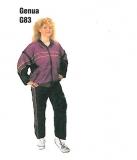 Trainer G83