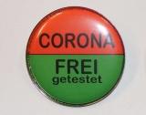 Anstecker Corona-frei getestet